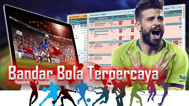 Fasilitas Website Betting Bola Profesional