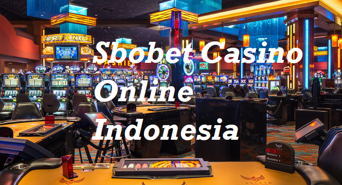 Sbobet Casino Online Indonesia